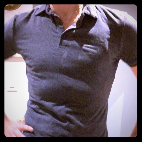 H&M Other - Navy Polo